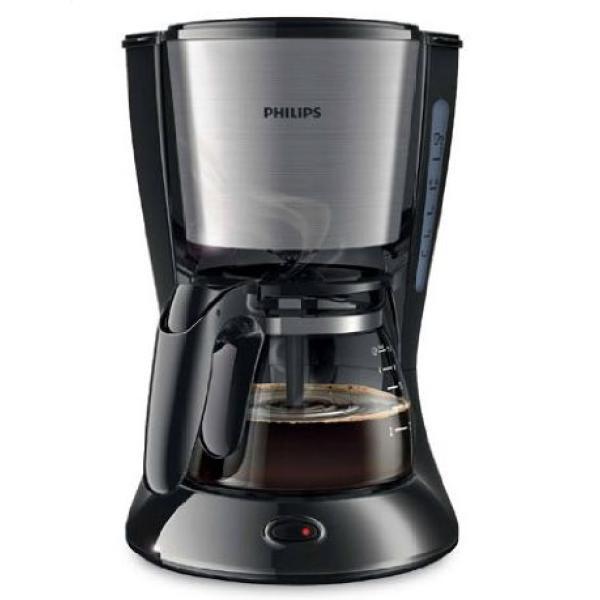 [현대백화점][필립스]PHILIPS HD7434 미니 커피메이커, 단일속성
