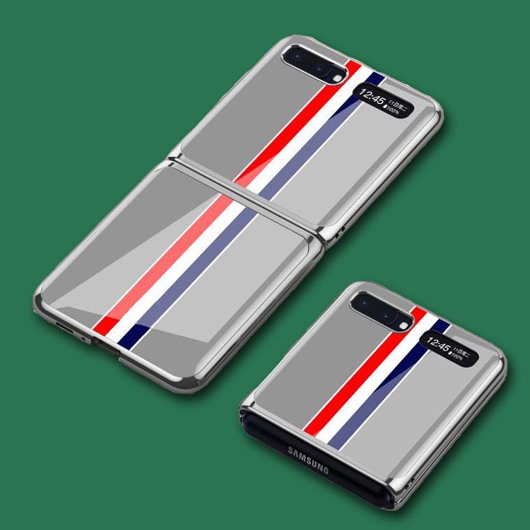 design pro 갤럭시z플립제트 휴대폰 케이스
