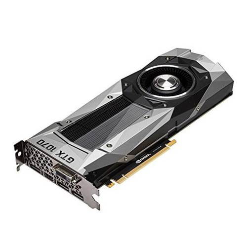 Nvidia GeForce GTX 1070 Founders Edition, 상세내용참조