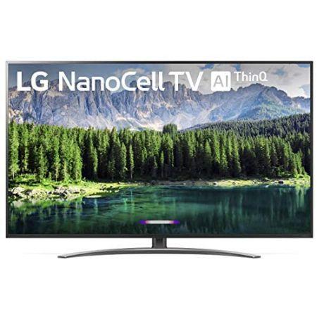 75인치 LG전자 나노셀 4K UHD 스마트 LED티비(75SM8670PUA), 상세 설명 참조0, 상세 설명 참조0