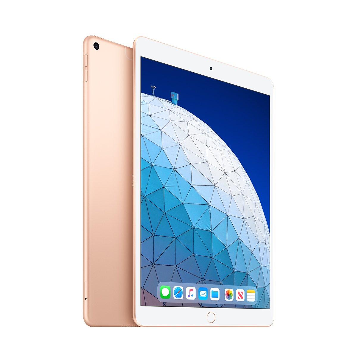 iPad Air3세대 256GB 골드 셀룰러MV0Q2KH/A, 단일상품