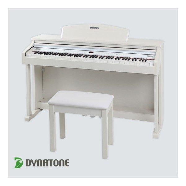 [다이나톤] 디지털피아노 DCP-870P, 전체색:로즈우드