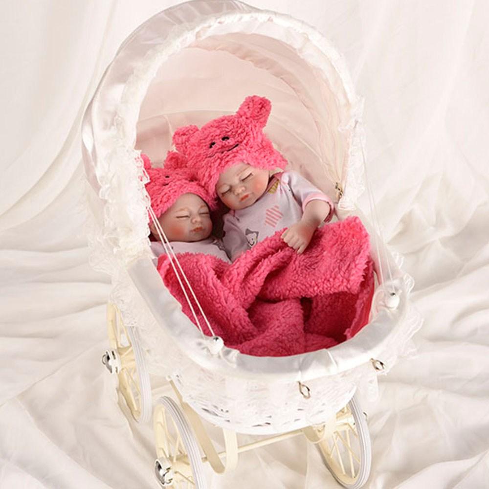 [당배]퍼스트패밀리 베렝구어 리본돌 베이비돌 아기인형 26cm