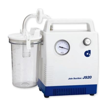 전동식 의료용석션기 조인썩션 병원용 흡인기 JS20, 옵션없음, 옵션없음