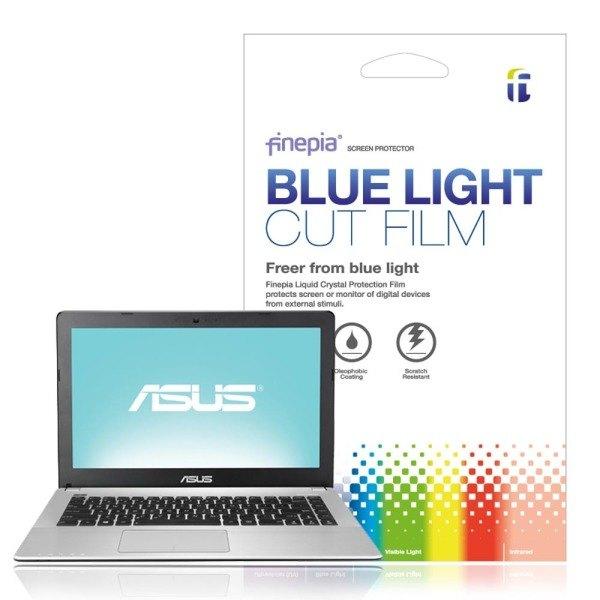 [파인피아] 에이수스 ROG STRIX G712LU-EV001용 블루라이트컷필름, 상세 설명 참조