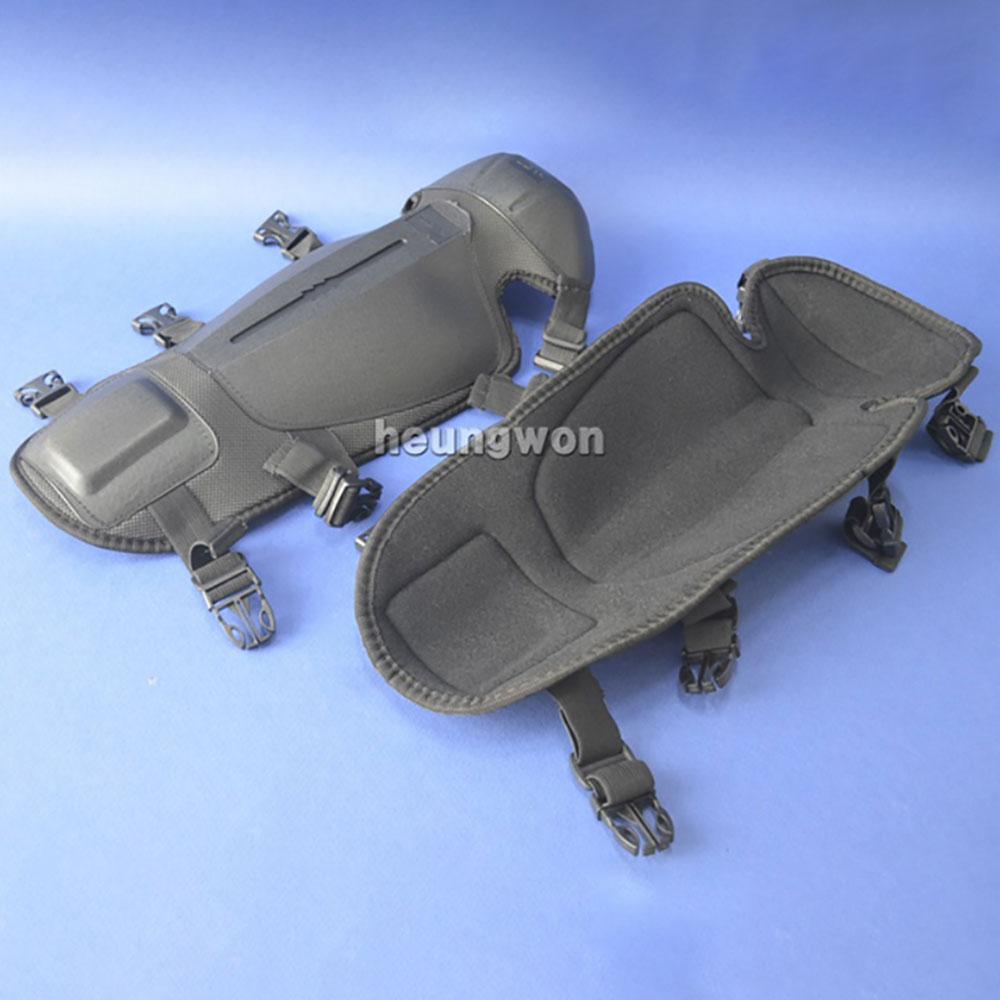 미쓰비시예초기부품모음 TB43부품 무릎보호대 (POP 1805222001)