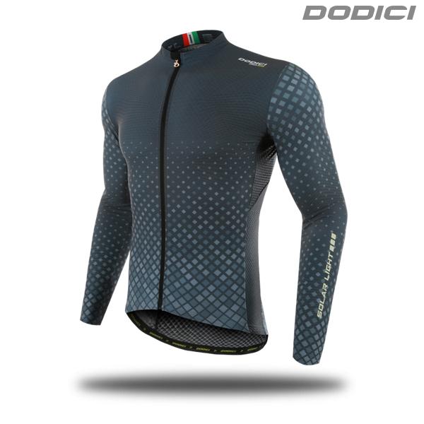 도디치 RSRF-TT018그레이-LT 자전거의류