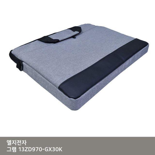 ㈜아이티플러스 ERJ22524413ZD970-GX30K LG 그램 가방. ITSA 노트북, 단일색상, 단일옵션
