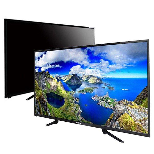 클라인즈 삼성패널 40인치형 중소기업 TV KIZ40TF PLUS, 단품