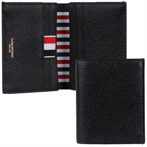 [톰브라운] 20FW 삼선 카드지갑 (MAW021L 00198 001)