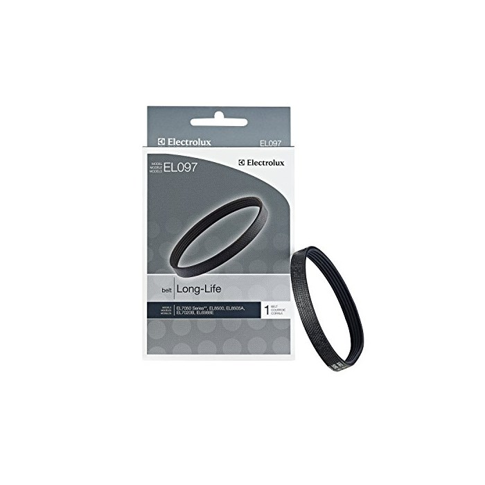 Electrolux LongLife Belt, One Size, One Color