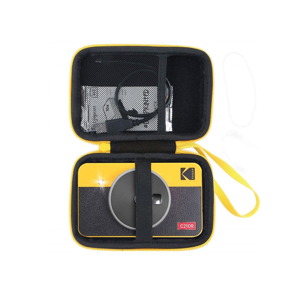 코닥 미니샷 레트로2 케이스 휴대용 하드 파우치