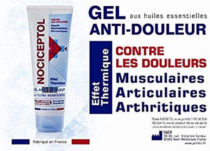 임산부젤 통증Polidis Nociceptol Schmerzgel 120ml x2노시셉톨, 젤 (POP 1282376410)