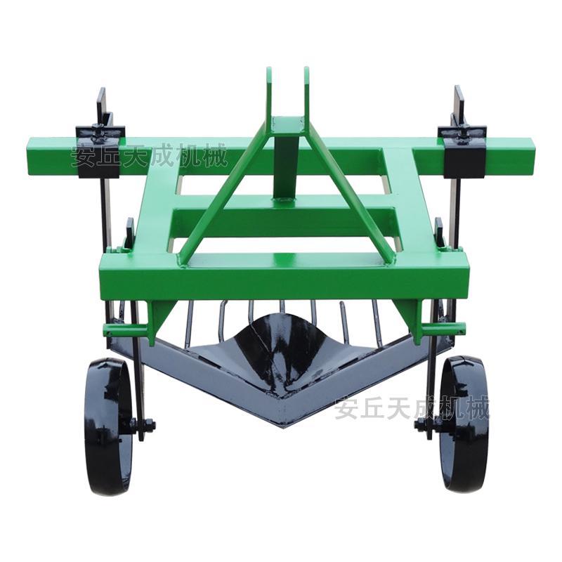 새로운 고구마 수확기 감자 감자 고구마 고구마 수확 쟁기 및 고구마 파기 기계, 1. 색상 분류: 고구마 수확기