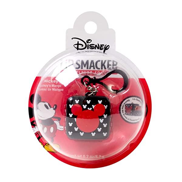 Limited Edition Holiday 2019 Lip Smacker Disney Cube - Mickey Mickey's Mango, 단일상품, 단일상품