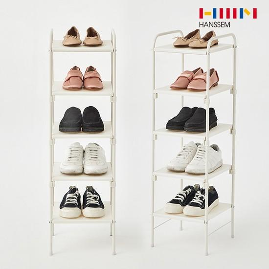 [한샘] 바이스 신발장, 화이트