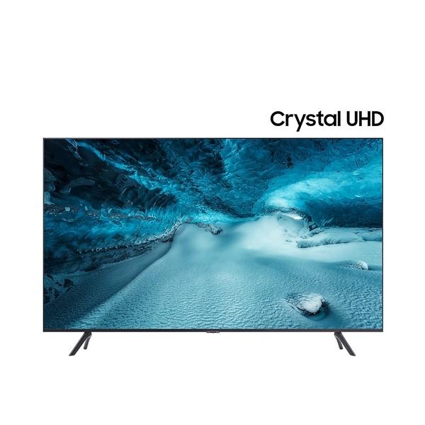 삼성전자 프리미엄 고화질 텔레비전 43인치 4K UHD TV 1등급 스탠드형 벽걸이형 기사설치, 스탠드기사설치