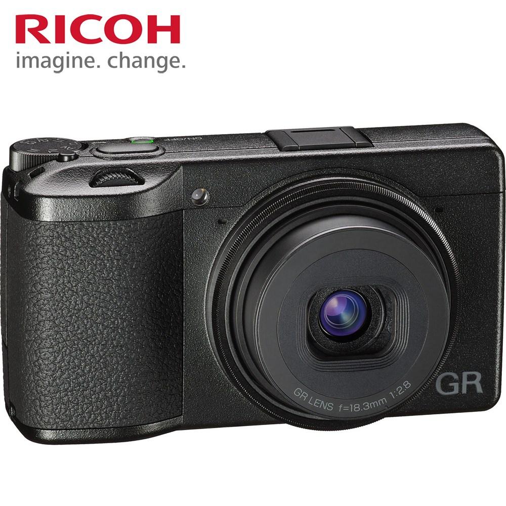 리코 디지털 카메라 GR III (GR3) 디지털카메라, 단일상품