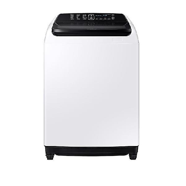 [삼성전자/WA14R6360BW] 전자동 세탁기/ 14KG / 듀얼DD모터/, 단일상품