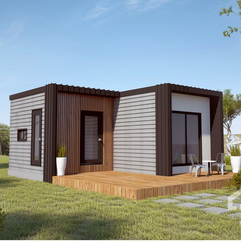 에코하우스 대덕 판넬창고 컨테이너하우스 스틸하우스 컨테이너 작은집 소형주택 전국 시공