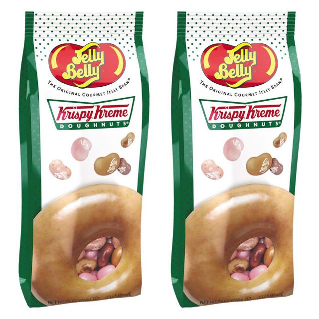 Jelly Belly Krispy Kreme Doughnuts Jelly Beans Mix 젤리벨리 크리스피 크림 도넛 젤리빈 믹스 7