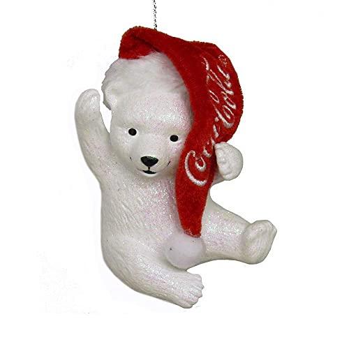 커트 애들러 북극곰 새끼 암소 장식 CC1173.