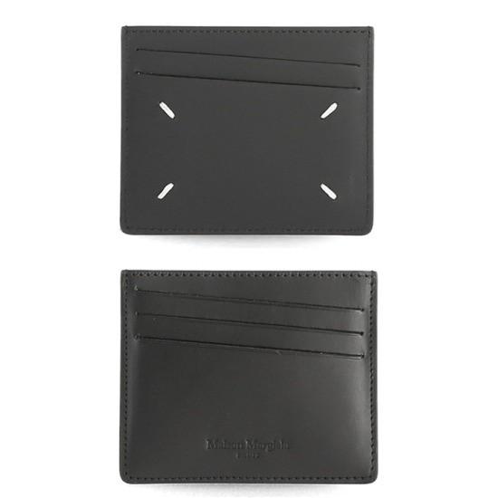[메종마르지엘라] S35UI0432 PS935 T8013 스티치 카드지갑