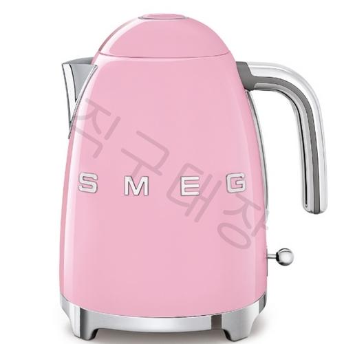 SMEG 스메그 전기 주전자 7색상, 단일상품