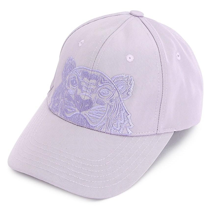 [겐조] 타이거 자수 5AC301 F20 66 206 공용 볼캡 모자