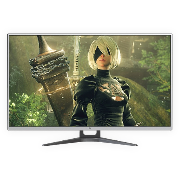 two1mall [KXG] UNDERDOG 32인치 게이밍 모니터 165hz Extreme White / LED LCD 게임모드지원 플리커프리 로우블루라이트 DVI HDMI Display Port 프리싱크 지원, 565131