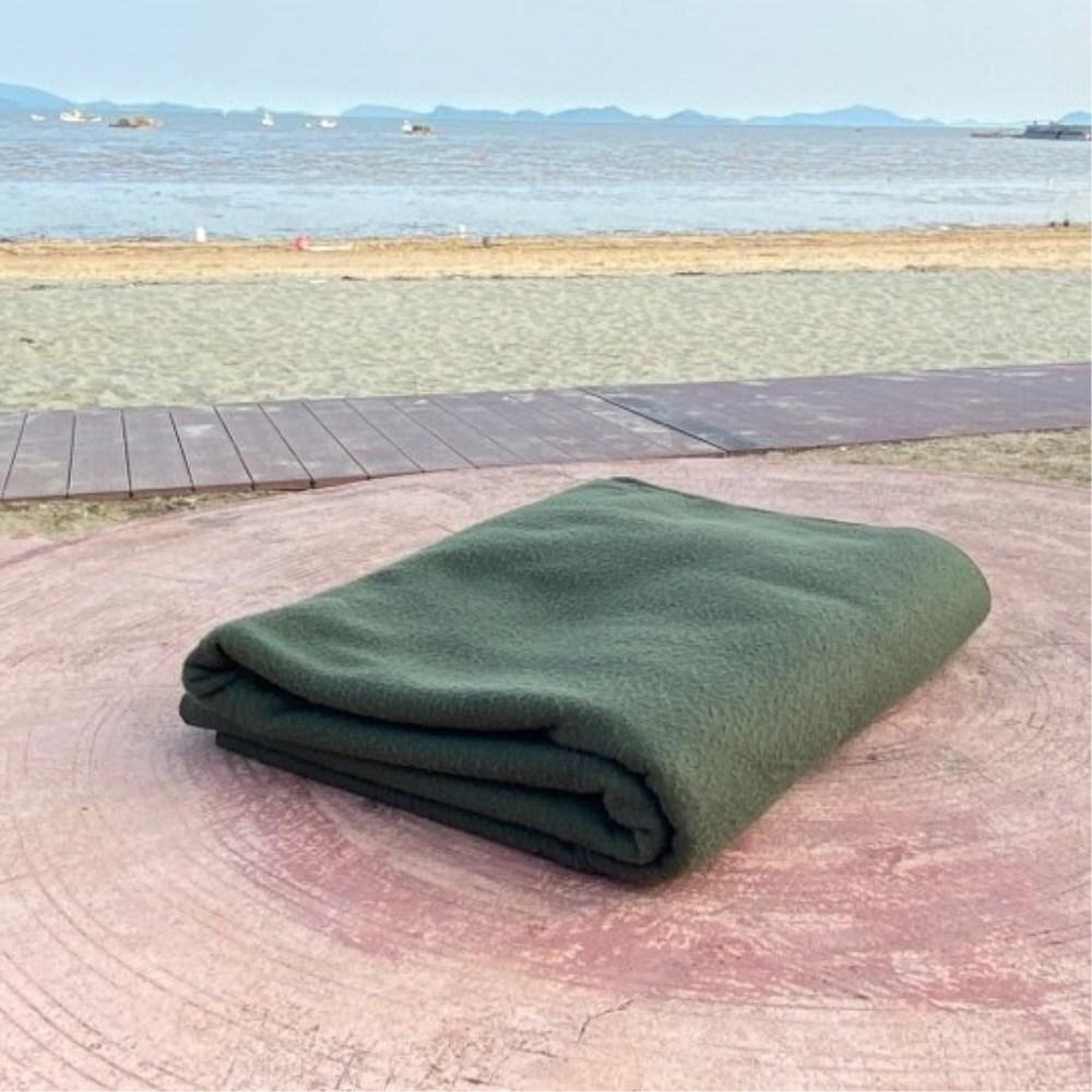 정우리 국내제조 군용 모포 담요 포단 군대 화투 고스톱
