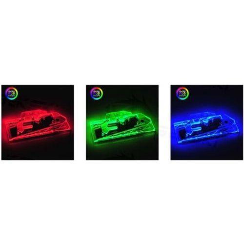 [해외] Gtx 1070ti windforce, RGB Light (12V 4pin) used by controller