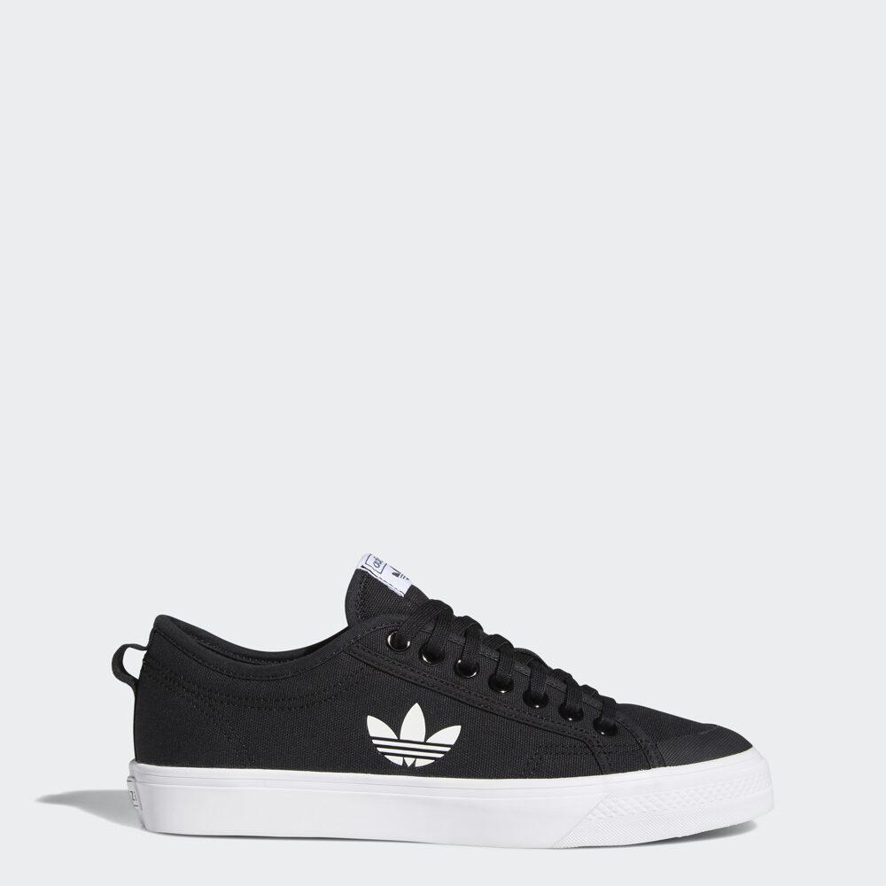 아디다스 니짜 트레포일 신발 FW5185