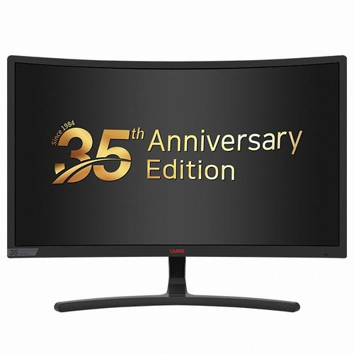 유디아 EDGE 24 커브드 144 게이밍 AE 블랙 무결점 모니터, 제이씨현 UDEA EDGE 24 커브드 144 게이밍 AE 블랙 무결점