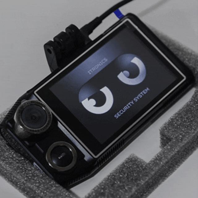 아이패스블랙 왕눈이블랙박스 ITB-7000ECO 전국출장장착, ITB-7000ECO(32G)+전용 GPS