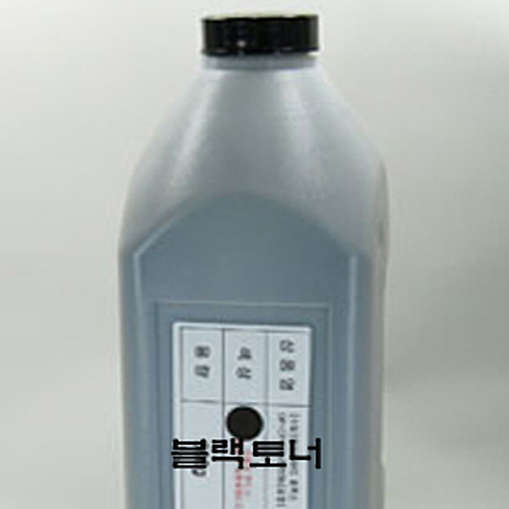 [AHX_0048990] 토너블랙 수입파우다 신도리코 LP4200 EPL-N4000 1Kg 파우다 리필토너 토너 블랙 재생토너