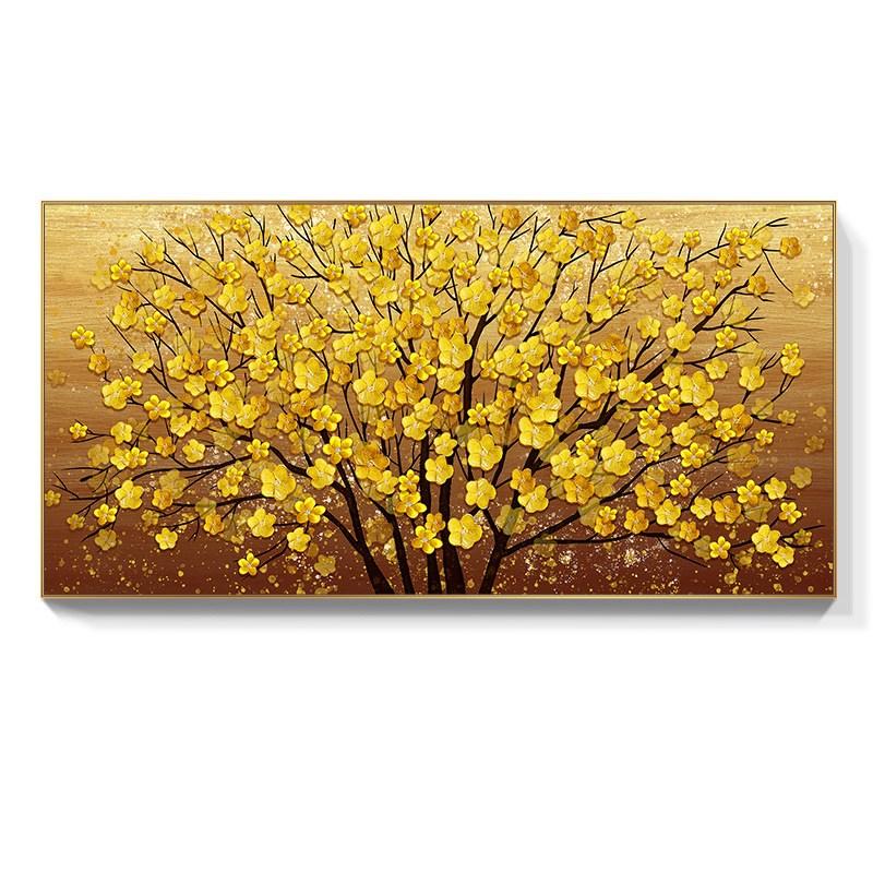 더라이트 돈 들어오는 보석십자수 황금수 금전수 3D 대형 20080443, 100*50cm(주문제작), 원형비즈