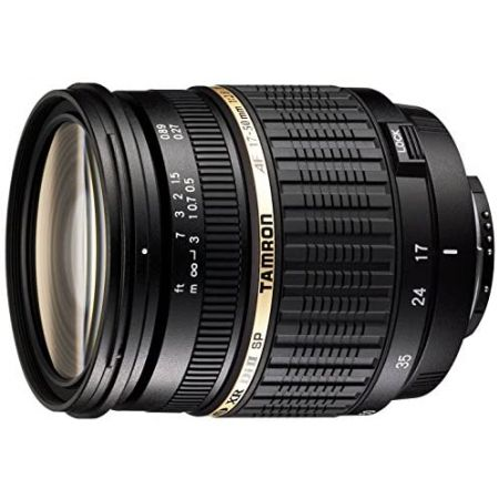 Tamron AF 17-50mm F2.8 XR Di-II LD SP Aspherical (IF) Zoom Lens for Konica Minolta and Sony Digital, 상세 설명 참조0