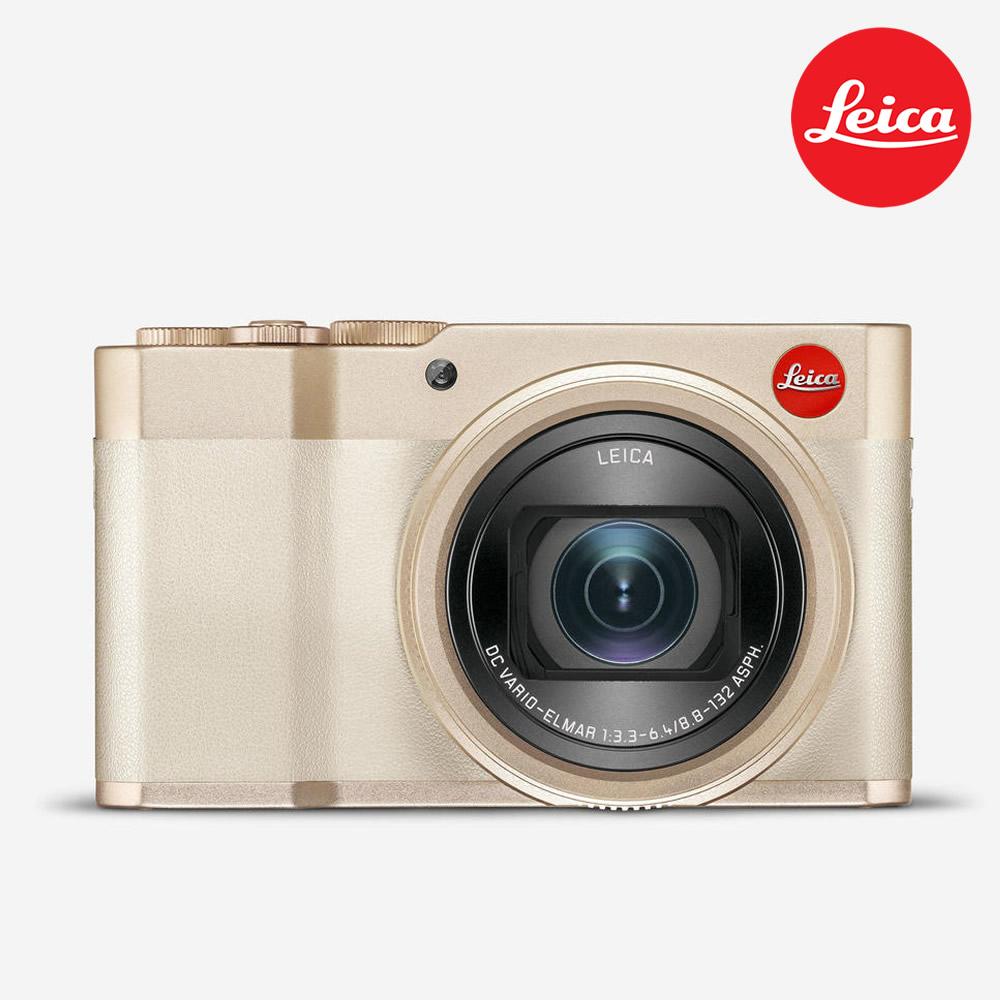 라이카 Leica C-LUX 공식대리점 하이엔드카메라, C-LUX(라이트골드)