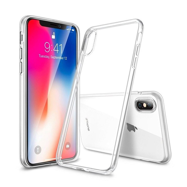 [당일배송] 변색 없는 투명 케이스 아이폰 갤럭시