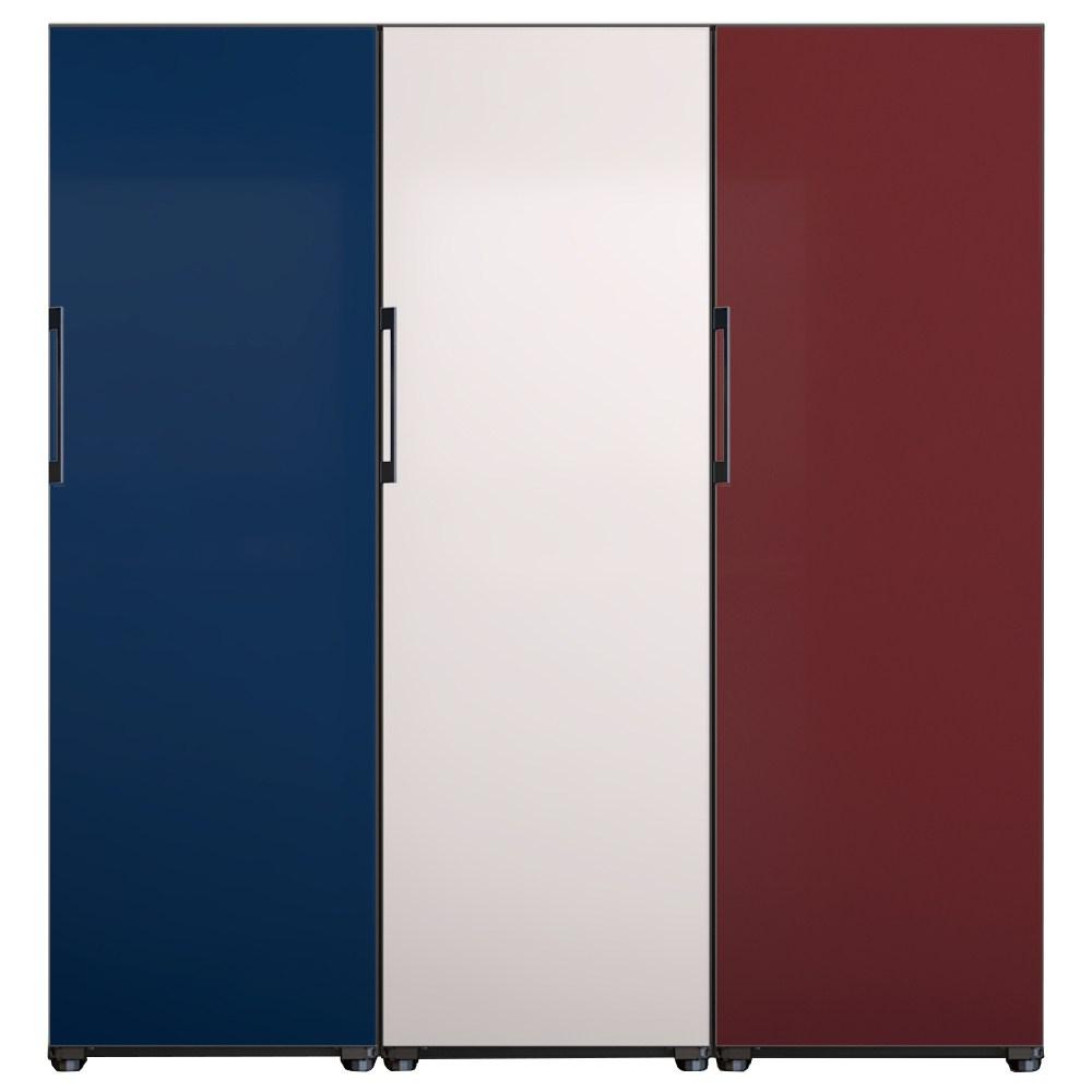 삼성전자 비스포크 RR39T7605AP + RZ32T7605AP RQ32T7612AP 냉장+냉동+김치