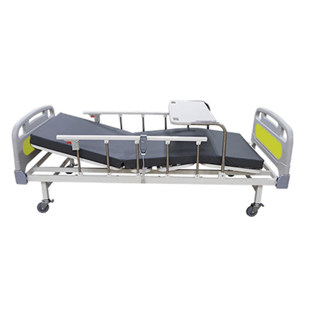 (더원케어) 2모터 전동침대 3개월대여(환자용 병원용 의료용 가정용) (POP 5717623736)