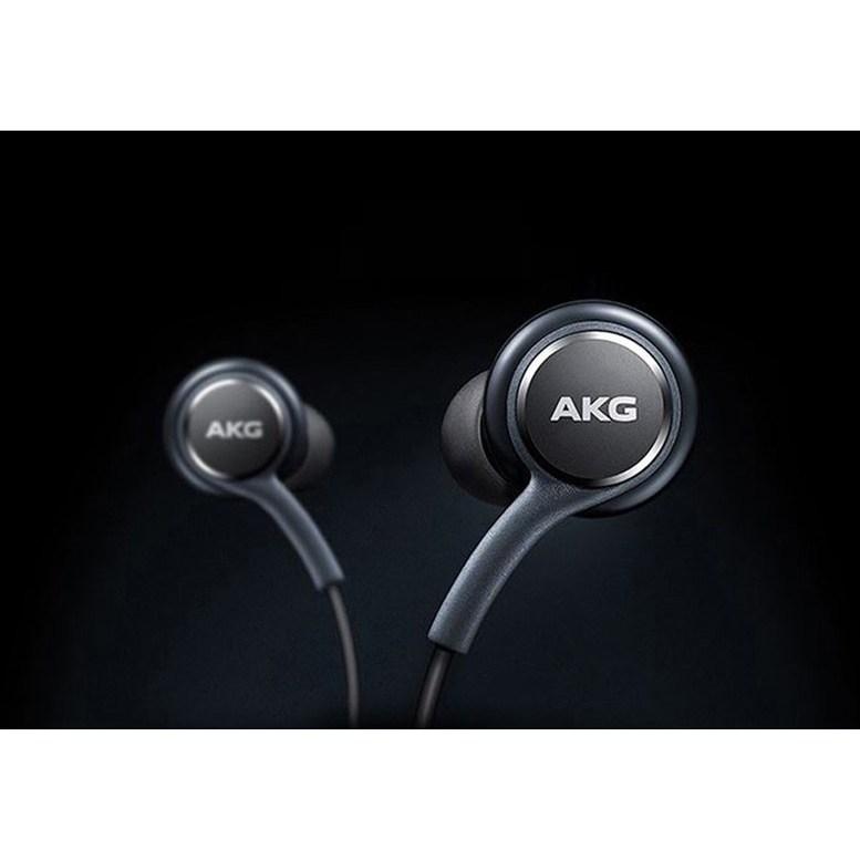 삼성전자 AKG 이어폰 EO-IG955 번들 정품, 14744A블랙(S89노트89번들)