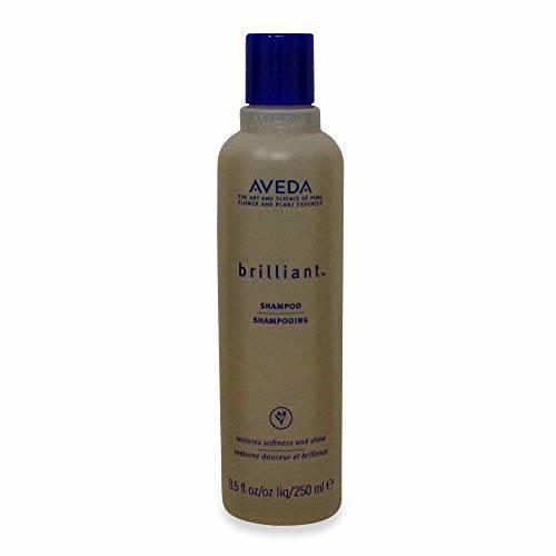 Aveda Brilliant Shampoo 250ml 8.5oz, 상세내용참조