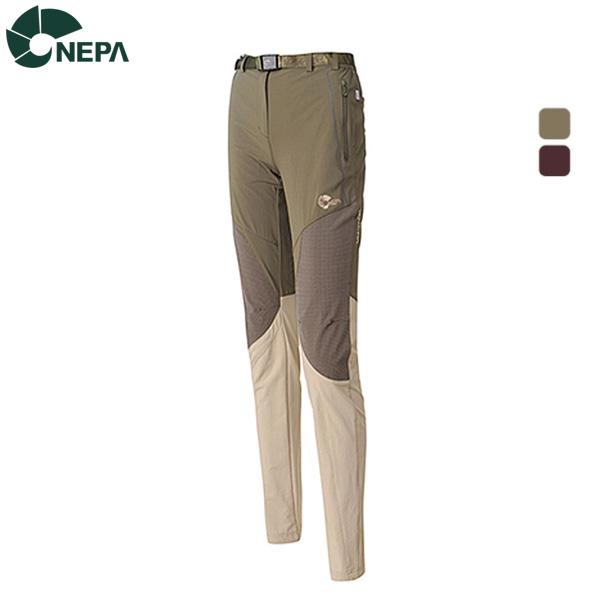 NEPA 네파 여성 인스트림 포르테 9부 팬츠 7B41621