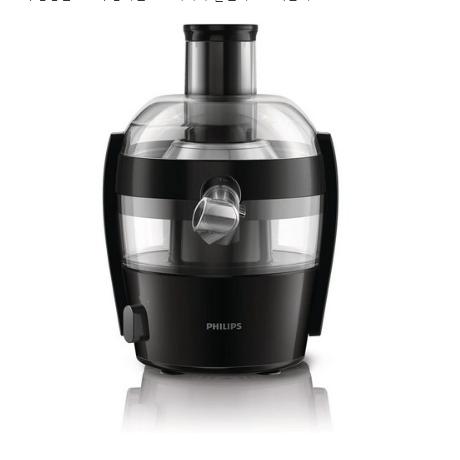 필립스 소형 믹서기 녹즙기 미니믹서기 과일 착즙기 쥬서기 원액기 HR1832, 필립스 1833 블랙