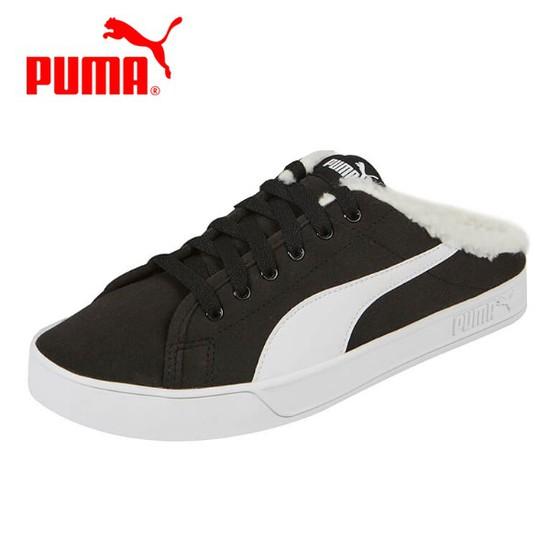 [푸마]Puma Bari Mule Sherpa 바리 뮬 쉐르파_375953-01