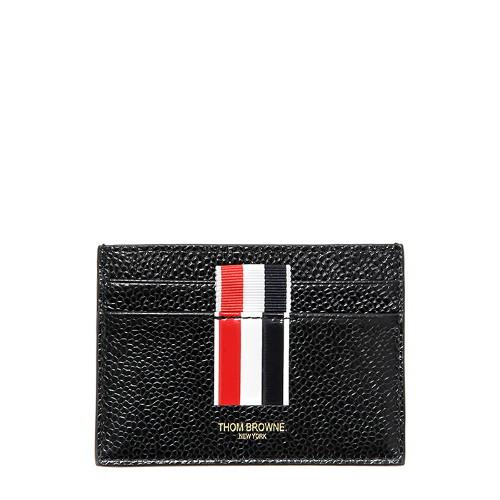 [톰브라운] (MAW100A 00198 001) 남성 카드지갑 20SS