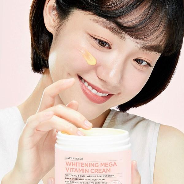 네이처카인드 비타민 크림, 500g, 1개