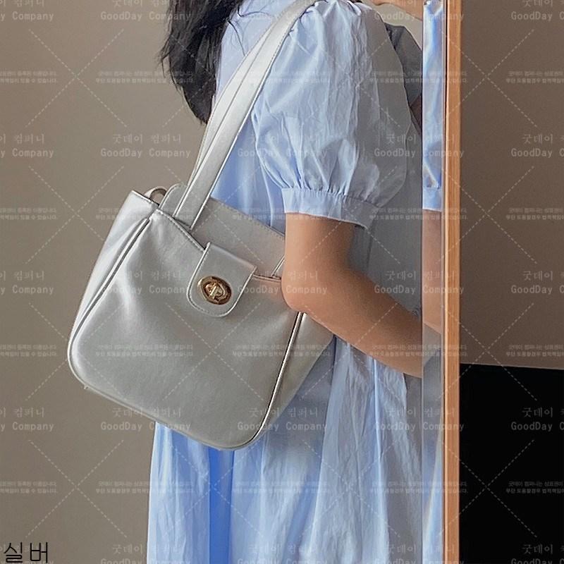 굿데이 컴퍼니 데일리 여성 패션 숄더백 크로스백 lDJB12
